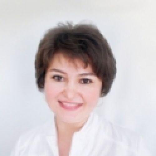 Пушкарева Ольга Николаевна